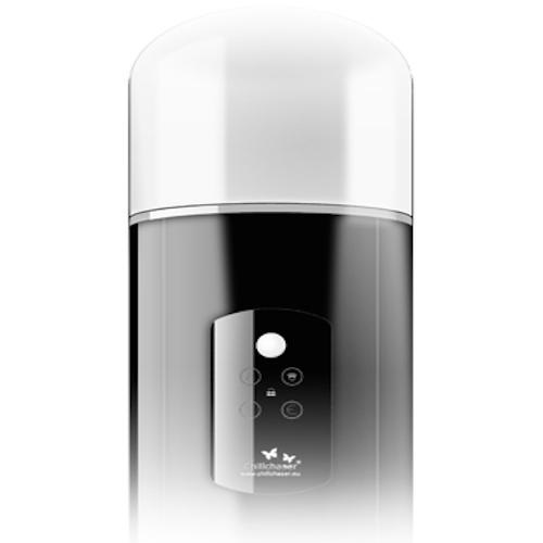 Buy Chillchaser Titan Patio Heater Large Parasols
